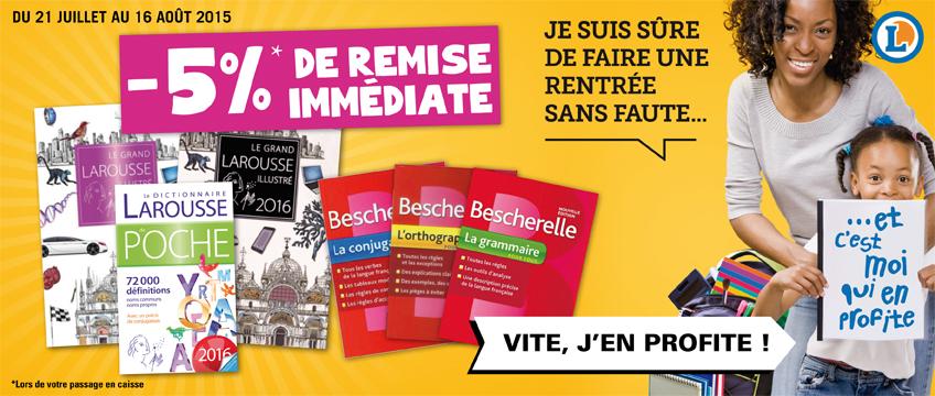 Catalogues Réunion - Les prix E.Leclerc c'est plus d'argent pour les vacances