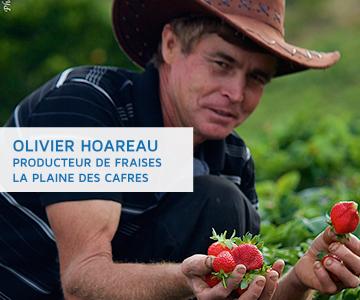 Olivier Hoareau