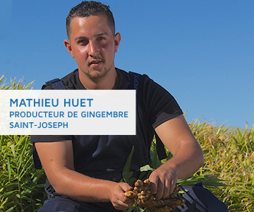 Mathieu Huet