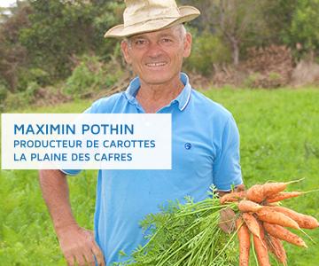 Maximin Pothin