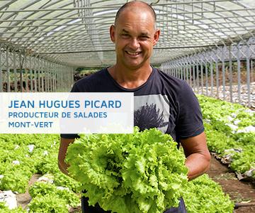 Jean Hugues Picard