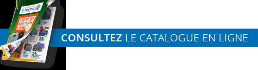 Catalogue Réunion E.Leclerc.