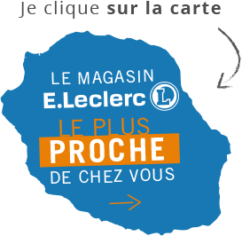 Trouvez le magasin E-Leclerc le plus proche de chez vous